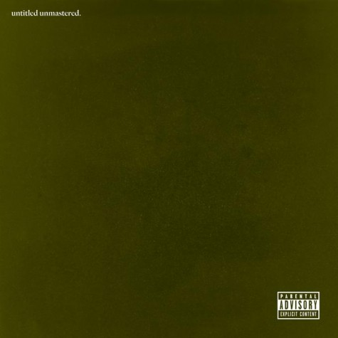 Album Review: Untitled Unmastered by Kendrick Lamar