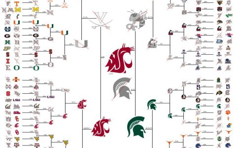 WSU Logo voted best of College football