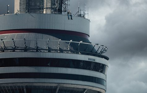 Album Review: Views by Drake