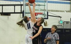 Girl's Basketball Update