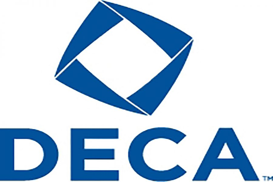 DECA Students Go To Competition
