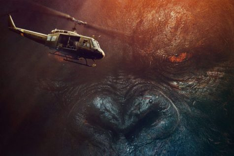 Kong: Skull Island Movie Review (4 of 5 Stars)
