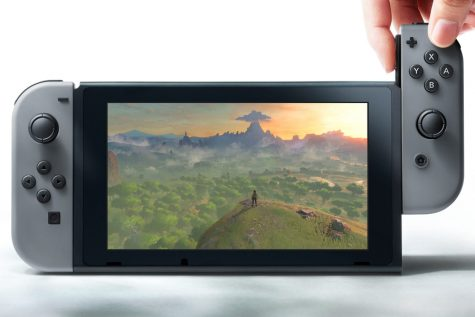 The All-New Nintendo Switch