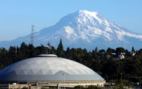 Girl's Basketball Goes to Tacoma
