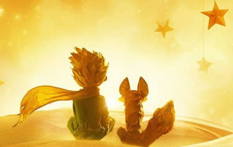 Review: The Little Prince