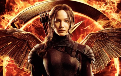 Mockingjay Part One Movie Review