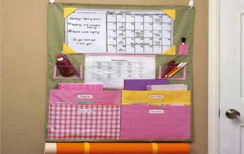 How To: Get Organized for the New Year