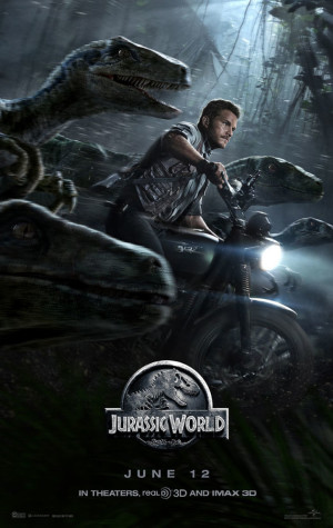 Jurassic World Review: Revival of a Classic