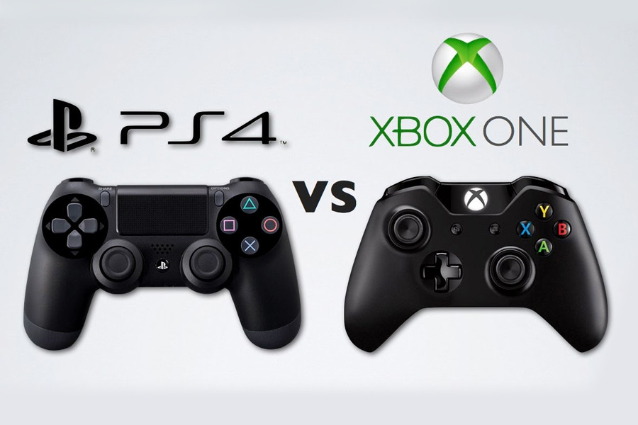 Xbox One vs. Playstation 4: Which is Better?