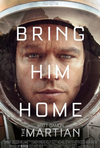 The Martian Review: Soaring to Success