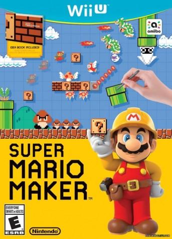 Super Mario Maker Game Review