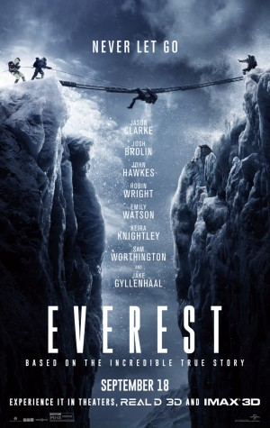 Everest Review: Climbing Adequately High