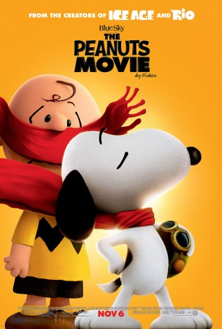 Peanuts Movie Review