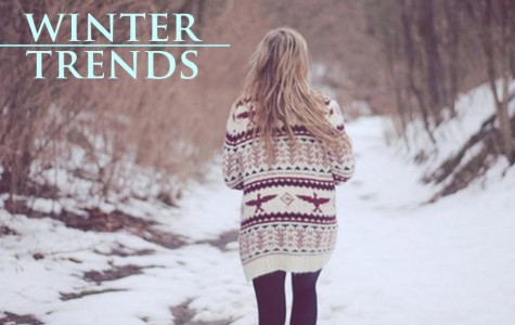 Winter Trends in the Community
