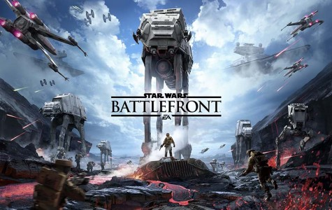 'Star Wars Battlefront' Review