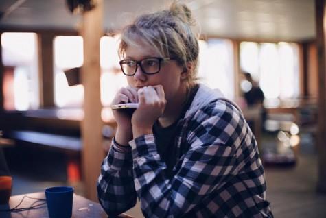 Photo of Torun Millberg