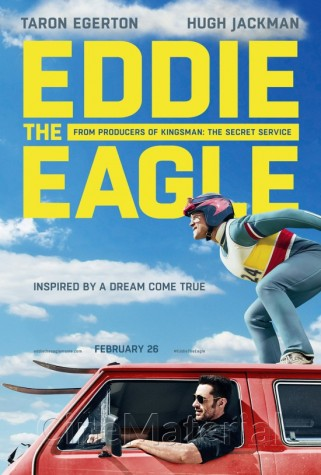 'Eddie the Eagle' Review