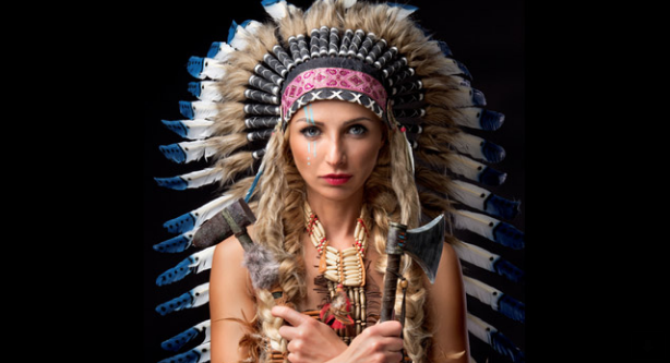 Halloween Costumes: Cultural Appropriation?
