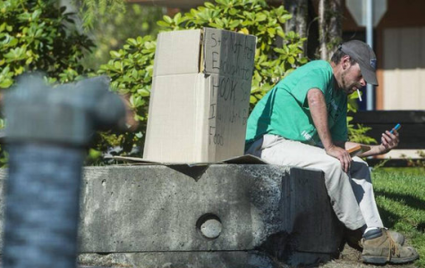 Gig Harbor Soon to be Introduced to New Panhandling Law