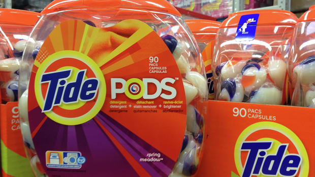 Breaking News: Tide Pods Leave Humanity Questioning Our Own Level of Intellect