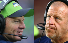 Seahawks Bid Farewell to Coach Darrell Bevell