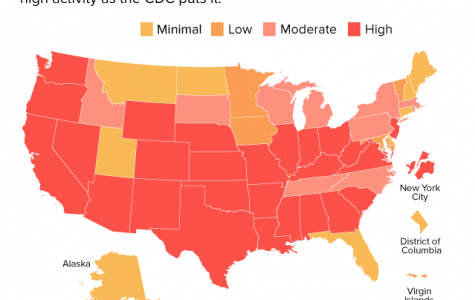 Why the Flu Season this Winter is so Bad