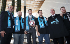 Miami Club Coming to MLS