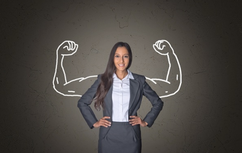 The Women Leadership Equation–Why Our Baby Steps Aren't Nearly as Big Enough