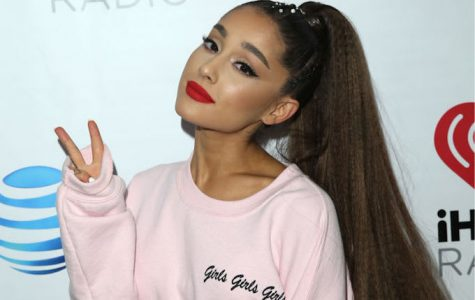Ariana Grande Continues to Impress