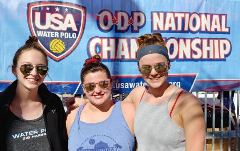 ODP National Championships