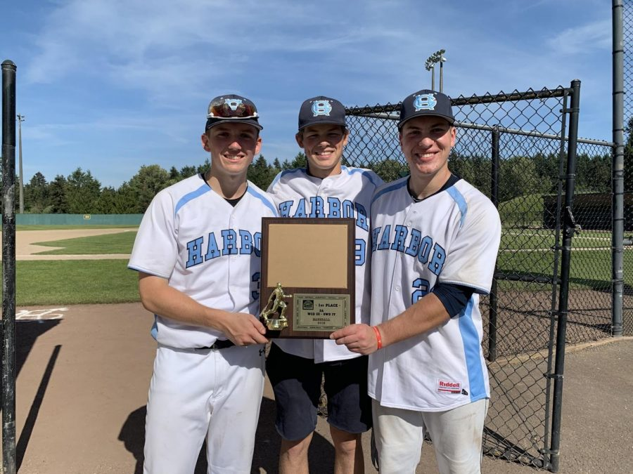 A Promising Playoff Run for Tides Baseball
