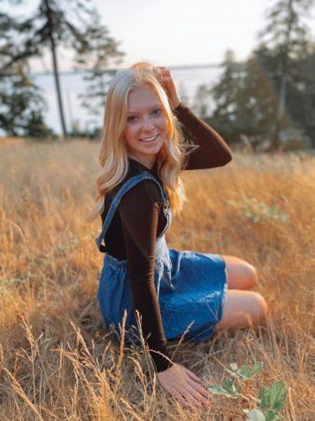 Photo of Claire Willis