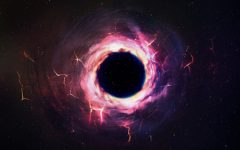 Black Holes and Beyond