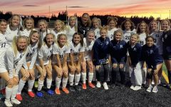 Sports Spotlight: Girls Varsity Soccer
