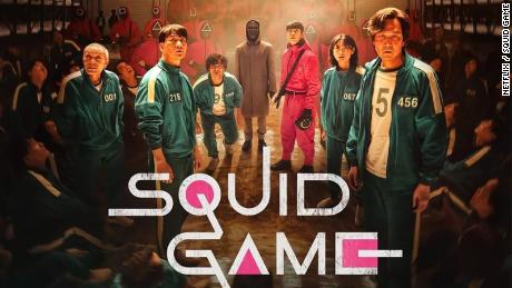 Squid Game: SPOLIER ALERT